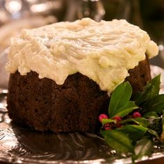 Charles Dickens Christmas | Christmas Plum Pudding