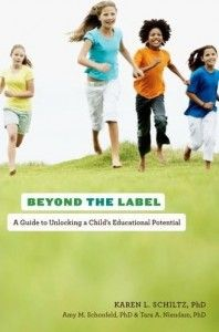 Beyond The Label. Highly recommended read.