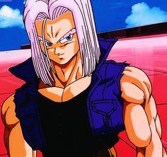 gif DBZ dragon ball Z Dragonball Z trunks PZL Mirai Trunks Movie 9 neogohann Trunks Dbz, Wallpaper Animé, Dragon Ball Z Shirt, Dbz Characters, The White Stripes, Anime Love, Aesthetic Anime, Character Aesthetic, Manga Art