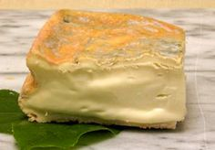 Taleggio Cheese---with recipe for making your own