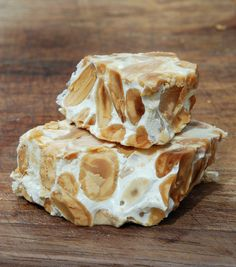 Turron Duro (Alicante)  - Hard Nougat | by formalfallacy @ Dublin (Victor)