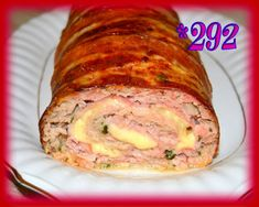 Kulinarne S.O.S. – Smaczne i szybkie przepisy Meatloaf, Mashed Potatoes, Pork, Cooking Recipes, Ethnic Recipes, Easy Meals, Whipped Potatoes, Kale Stir Fry, Smash Potatoes