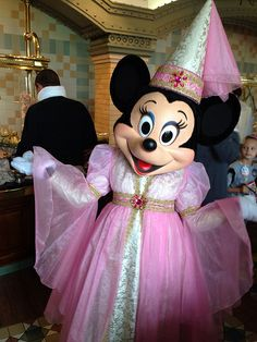 'Mother's Day Brunch' - Inventions Mickey Mouse And Friends, Mickey Minnie Mouse, Disney Mickey, Disney Parks, Disney Characters Costumes, Disney World Characters, Disney Love, Disney Magic, Disneyland Images