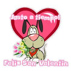 happy saint valentine's day message