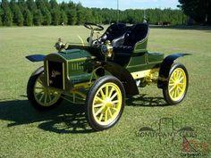 1905 Cadillac Model E