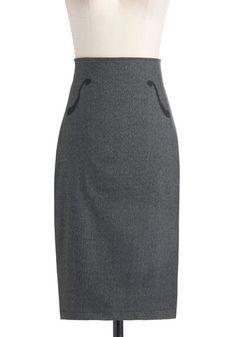 Pockets! Viola, Senorita Skirt, #ModCloth. - Must put these pockets on a skirt