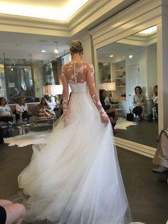 wedding dresses, romona keveza legends