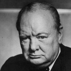 Churchill and the stigma of depression
