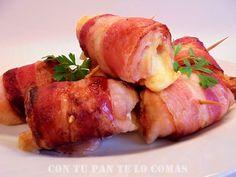 11 RECETAS CON EXTRA DE QUESO   Cocinar en casa es facilisimo.com