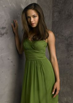 Kristin Kreuk on Smallville photo - Smallville picture #59 of 89