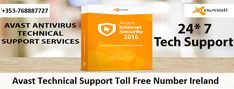 We are providing technical support for Avast users in Ireland, If you found any issues with your product then Dial our Avast support number Ireland for help Tech Support, Customer Support, Ireland, Numbers, How To Get, Phone, Free, Telephone, Customer Service