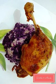 Shrimp Recipes Easy, My Recipes, Chicken Recipes, Tofu, Cauliflower, Bacon, Easy Meals, Vegetables, Cooking