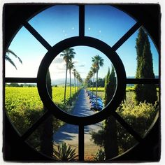 Round Pond Estate,Napa Valley...