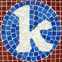 Mosaic your initial.  |  Duncan on Flickr