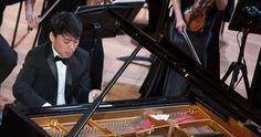 "George Li plays Pyotr Ilyich Tchaikovsky: Piano Concerto No.1 in B flat minor, & Sergei Prokofiev: Piano Concerto No.3 in C major – State Academic Symphony Orchestra ""Evgeny Svetlanov"", Alexey Bogorad – XV International Tchaikovsky Competition, 2015, Piano / Final Round"