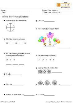 math worksheet : mental maths worksheets  google search  maths  pinterest  : Maths Worksheets Site