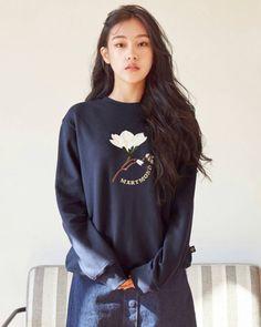 Pin by kumu on styles Korean Fashion Tomboy, Korean Fashion Dress, Korean Fashion Winter, Ulzzang Korean Girl, Cute Korean Girl, Asian Girl, Retro Outfits, Boho Outfits, Cute Outfits