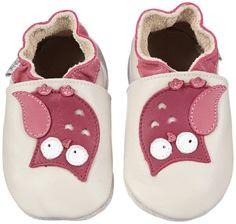Bobux 460609 - Zapatos Para Gatear de cuero Bebé - unisex, color blanco, talla S Bobux http://www.amazon.es/dp/B00CAR26JE/ref=cm_sw_r_pi_dp_DQnmwb1JGC326