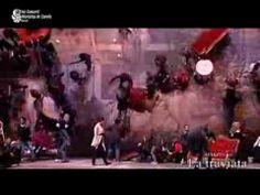 "L'Ente Concerti Marialisa de Carolis presenta: Making of ""La traviata"" Videos, How To Make, Video Clip"