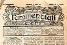 Resultado de imagem para jornal antigo