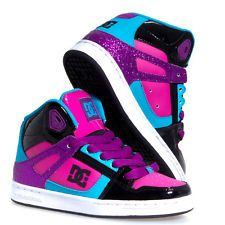 dc shoes for girls - Google Search