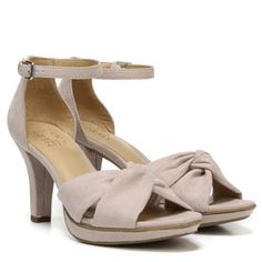 a517a21d22e Naturalizer Women s Dawson Dress Sandal at Famous Footwear 4 Inch Heels