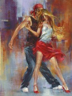 Pedro Alvarez -  Bachata  Bachata is a style of dance that originated in the Dominican Republic.