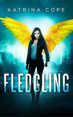 Fledgling: Book 1 (Afterlife) by Katrina Cope http://www.amazon.com/dp/B00XEPYDRY/ref=cm_sw_r_pi_dp_yOwMvb0P9G07G