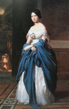 Leocadia Zamora y Quesada (1819-1891)