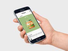 Marketing ecológico: Alimentación infantil Yammy - Éruga Comunicación