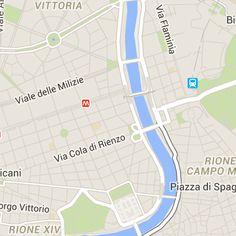 CHF103 Proposant une connexion Wi-Fi gratuite, l'établissement Maison Croix dispose d'appartements dans le centre de Rome, à 5 minutes à pied de la place...