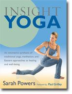 Using Yin (passive) and Yang (dynamic) poses, she demonstrates a series of different yoga sequences that bring benefit to organs, muscles, joints, and tendons—as well as the mind.