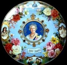 Royal Family - Queen Mother - Women of the Century  Introduced: 2001 - 2002