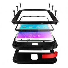 Superskydd LOVE MEI skal till Samsung Galaxy Note 4 - ALLTID FRI FRAKT hos 4084b5f50df5a
