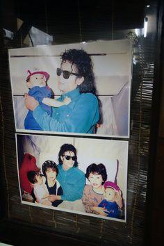 He always loved babies and all children of the world ღ https://pt.pinterest.com/carlamartinsmj/