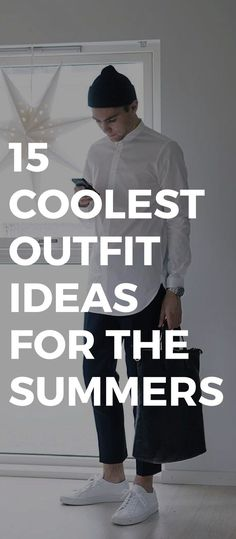 15 Coolest Outfit Ideas For The Summers – LIFESTYLE BY PS
