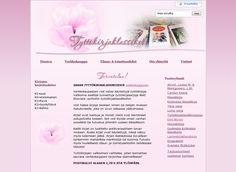 Saran Tyttökirjaklassikot on verkkokirjakauppa, jossa myydään käytettyjä tyttökirjoja. Valikoimaa löytyy tunnetuista tyttökirjasarjoista aina vanhoihin tyttökirjaklassikoihin.