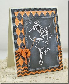 Bewitching Treat Bags�MFT August Teaser, Day Three
