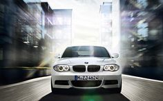 BMW 1 series E81/E82 (2004)