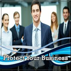 Protect Your Business With The Right Insurance