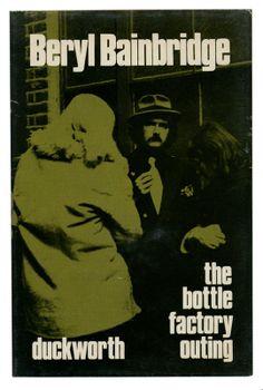 The Bottle Factory Outing, Beryl Bainbridge