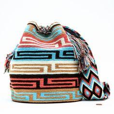 Tapestry Bag, Tapestry Crochet, Diy Backpack, Fashion Backpack, Mochila Crochet, Crochet Handbags, Crochet Chart, Knitted Bags, Crochet Fashion
