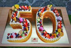 Gingerbread, Birthday Cake, Desserts, Food, Tailgate Desserts, Deserts, Ginger Beard, Birthday Cakes, Essen