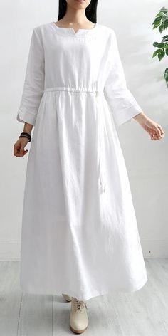 Mode Abaya, Mode Hijab, Frock Design, Kimono Fashion, Fashion Dresses, Gothic Fashion, Simple Dresses, Casual Dresses, Hijab Stile