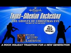 Coming to Ontario, CA Dec. 5! Trans-Siberian Orchestra > Tours > 2015 Winter Tour