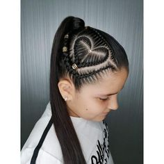 Braided Hairstyles, Natural Hair Styles, Braids, Fashion, Plaits Hairstyles, Pink, Braided Updo, Cute Hairstyles, Teenage Hairstyles