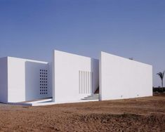 Fobe House au Maroc par l'architecte Guilhem Eustache - Journal du Design