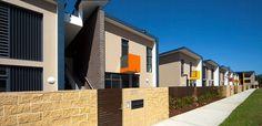 HBO+EMTB - Lilyfield Housing Development