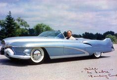 Buick Le Sabre Prototype
