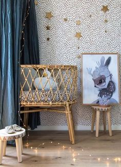 12 X INSPIRATION FOR THE NURSERY